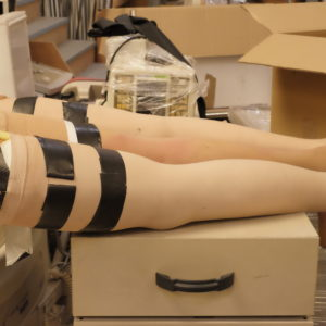 Prothèses jambes