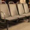 Sièges du RER