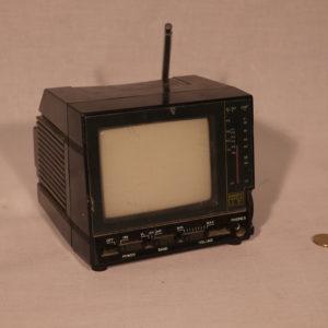 Mini Tv portable