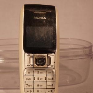 Téléphone portable 2010