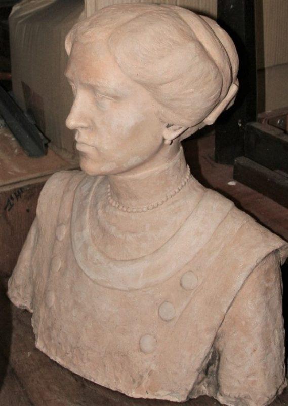 Mannequins et bustes