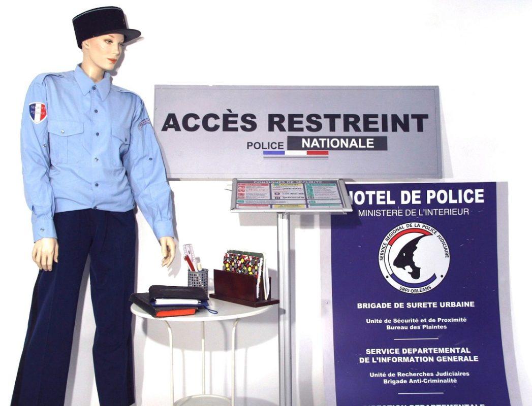 Police et gendarmerie