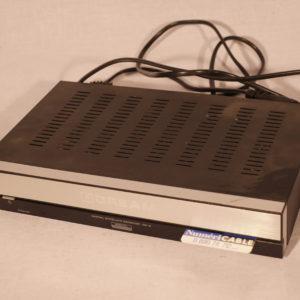 décodeur tv numéricable
