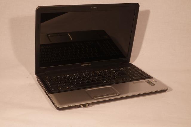 Ordinateur portable de marque Compaq